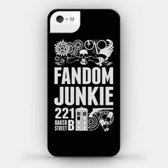 Fandom Junkie: Bouncing from one fandom to the next looking for the next obsession fix- it's impossible to stop! Be proud! though it drains your social life- you've met a new circle of friends who embrace you for who you are and your love for any and all fandoms - Sherlock, Supernatural, Harry Potter and Doctor Who. Fanboys and Fangirls unite! #fandom #fans #fangirl #supernatural #sherlock #harrypotter #doctorwho #fanboy #scifi #fantasy