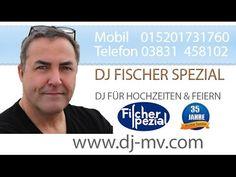 DJ MV - DJ Fischer Spezial mobile Disco Sralsund