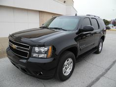 2007 Chevrolet Tahoe LT LEATHER $11500 http://www.ecarspro.com/inventory/view/9629580