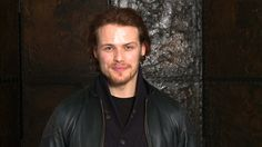 Video: Sam Heughan and the cast of STARZ Outlander wishing everyone a Happy Hogmanay or Happy New Year 2014!