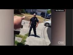 "CNN ""Cop Confrontation"" Viral Video Exposed As More Fake News!"