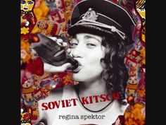 ▶ Regina Spektor- Lady - YouTube