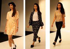 27 Names New Zealand Fashion Week #nzfw