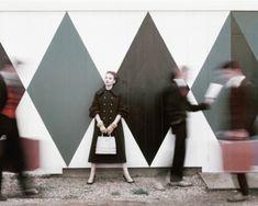 vogue, 1954 photographed by leombruno-bodi, @ art.com