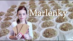 Marlenky / Helenčino pečení