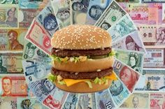 Hamburguesas y economía. El índice Big Mac 2017 para Venezuela  Por Econ. Héctor Jiménez  El Big Mac Index 2017  Como seguramente el lector sabrá el Índice Big Mac publicado anualmente por la prestigiosa revista inglesa The Economist muestra las desviaciones del precio (en dólares) de la hamburguesa de McDonalds entre diferentes países del mundo. A partir de esos datos se puede inferir si el tipo de cambio de una moneda está subvaluado o sobrevaluado. Igualmente nos daría algunas señales…