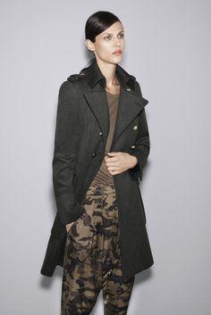 Zara Woman presenta su Lookbook de Octubre