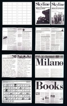 Massimo Vignelli (designer of DC Metro signage), 1978.