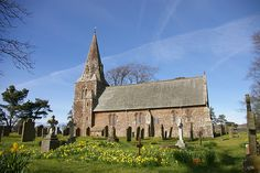 Ponsonby Church by The Church Collector, via Flickr