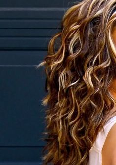 Gorgeous hair! #lowlights #highlights