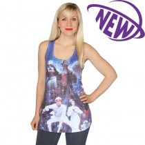 We found a cool site, in case you need inspiration or clothes for your #StarWarsWeekends2014 #JoinTheRebellion #SciFiFashion #HerUniverse