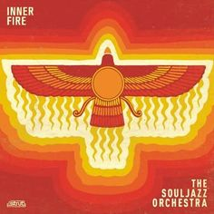 Souljazz Orchestra - Inner