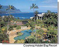 Hanalei Bay Resort, Hawaii
