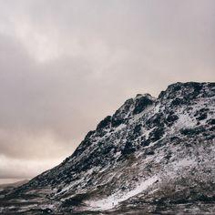 The Cobbler, Arrochar Alps, Scotland.