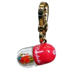 d43f8d77e03 Medicine Charm by Juicy Couture. Terry Lewman