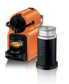 Nespresso AU - Inissia Coffee Machine – Summer Sun