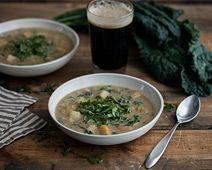 Irish Potato Stew