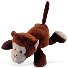 Plush Magnet - Monkey >>> Click image to review more details. (This is an affiliate link) #PlushFigures