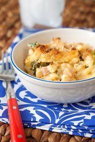 Cheesy Ham & Broccol   Gastromomia