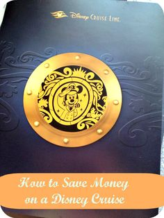 How to save money on a disney cruise. Don't be like my fam and go over your budget!!!