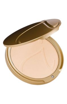 Jane Iredale PurePressed Base Mineral Foundation SPF 20: http://beautyeditor.ca/2014/06/23/oil-cleansing-method-acne/