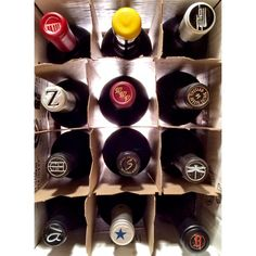 Nine Northwest wine experts pick their dream cases, who would you put on your list?!  http://www.greatnorthwestwine.com/2014/12/19/northwest-wine-dream-cases/