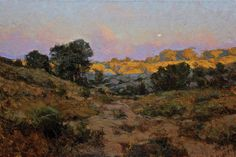 Prairie Moon, Michael Lynch