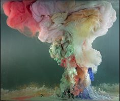 My obsession. Kim Keever