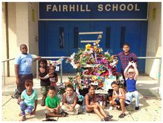 Due to the district-wide budget crisis, Fairhill Elementary School won't be reopening this September.  Is it reasonable to close a school because of economic crisis?