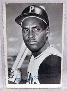 Roberto Clemente. . .died way to soon, could have been the best ever. . . .what a ball player!!!!