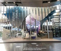 Design, sustainability and new sensory worlds: the FUTURE FORUM by BMW Welt offers inspiration.: The event program for March and April… Interactive Presentation, How To Become Smarter, Bmw I3, Motorcycle News, Circular Economy, Meeting Place, Event Calendar, Material Design, Munich