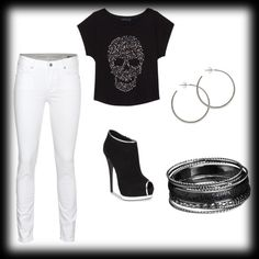"""""""Look 5"""" by laurydz on Polyvore"""