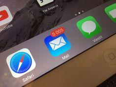 Laiteasennuksia ja sähköpostijärjestelmän järkeistämistä tekemässä. #potkukelkkacom