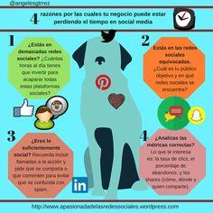 4 formas para que no pierdas el tempo en redes sociales