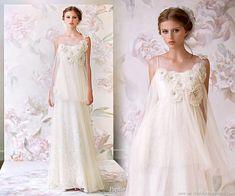 Midsummer Wedding Dress 13