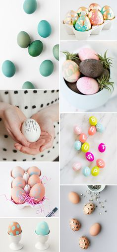 Looking for unique DIY Easter egg ideas? This post is filled with the best of Easter - from colorful and cool to muted and minimal. party boy 16 Unique DIY Easter Egg Ideas to Try Before Sunday Diy And Crafts Sewing, Crafts To Sell, Diy Crafts, Sewing Projects, Easter Crafts For Kids, Crafts For Teens, Easter Ideas, Easter Activities, Mason Jar Crafts