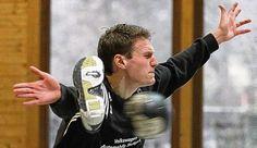 Handball: TSF Ditzingen, Torwart Oliver Seifert