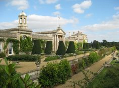 Bowood House, near Calne, Wiltshire