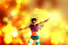 Taranee by me photo by Andrey Filatov ___ hope u enjoy Taranee WITCH cosplay Witch Cosplay, Dreamworks, Pixar, Books To Read, My Photos, Wonder Woman, Deviantart, Superhero, Disney