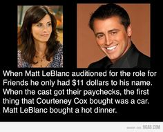 Matt LeBlanc being Joey - funny pictures - funny photos - funny images - funny pics - funny quotes - Friends Cast, Friends Episodes, Friends Moments, Friends Series, Friends Tv Show, Friends Forever, Friends Trivia, Friends Tv Quotes, Joey Friends