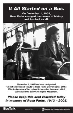 Rosa Parks was the most famous civil rights women activist. She refused to give up her seat on a segregated bus to a white passenger. By doing so she created a surge of courage in the United States which influenced hundreds of other civil rights activists
