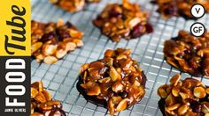 Easy Chocolate Florentines | Sharon Hearne-Smith