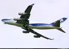 Boeing 747-481F/SCD - Nippon Cargo Airlines - NCA | Aviation Photo #2481939 | Airliners.net