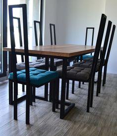 Furniture For Sale Online Code: 8024332794 Welded Furniture, Iron Furniture, Steel Furniture, Home Decor Furniture, Custom Furniture, Furniture Design, Home Decor Wall Art, Diy Home Decor, Bedroom Decor