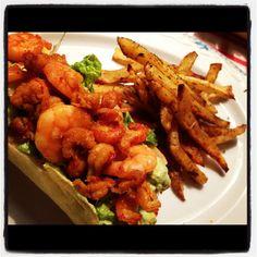 shrimp <3