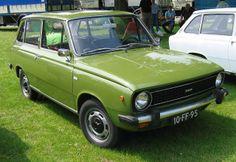 1975 - DAF 66 -3