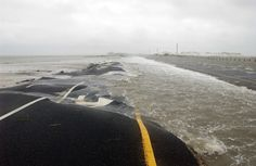 An Aug. 11, 2005, Daily News article said that state transportation officials hoped to stabilize U.S. Highway 98 on Okaloosa Island in time for the next hurricane season to prevent future washouts. After three collapses in 10 years, almost $16 million in repairs and countless drive-time hours wasted in traffic, Sen. Charlie Clary and other officials said it was time to act. This file photo of U.S. 98 appeared in the Daily News following Hurricane Dennis which hit July 10, 2005.