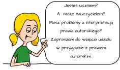 Prawo autorskie Web 2.0, E Learning, Portal, Internet, Education, Projects, Onderwijs, Learning