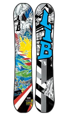 Travis Rice Limited Edition