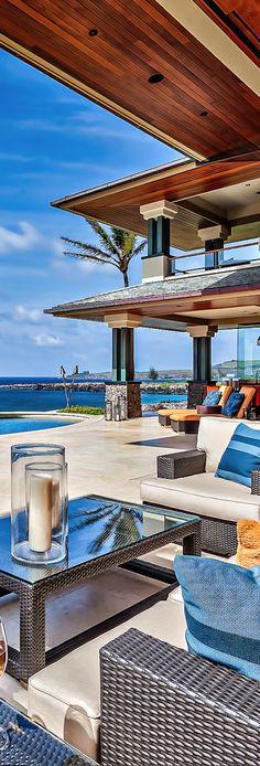 3 Kapalua Place....Maui Beach House